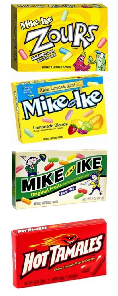 mike and ike candy wholesale